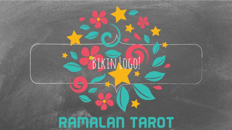 Bikin Logo Ramalan Tarot